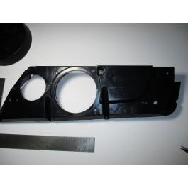 Door Speaker Retaining Frame