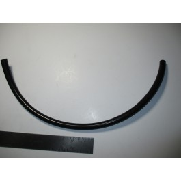 vacuum hose from electric air valve