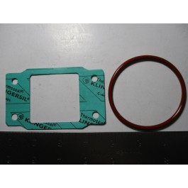 Air flow meter gasket seal and hardware seal 924s 944 na