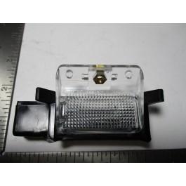 928 engine compartment light
