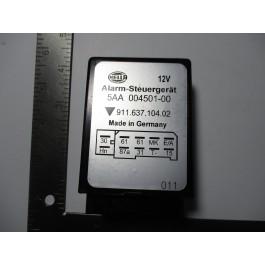Alarm Computer