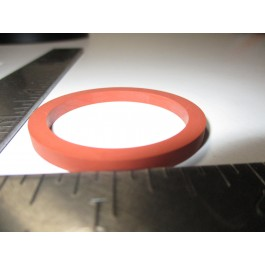 Fuel tank filter screen seal