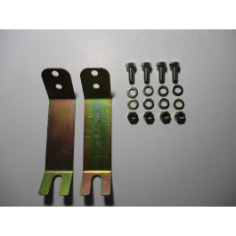 Sway Bar Brace Set