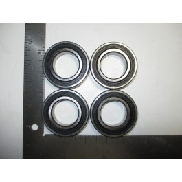 Torque Tube Bearing Kit