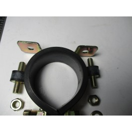 Idle control valve mount kit