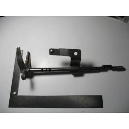 Transmission synro selector fork 1/2
