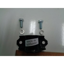 Rear Sway Bar Bushing Bracket