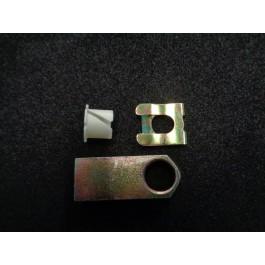 Clutch Pedal Clevis