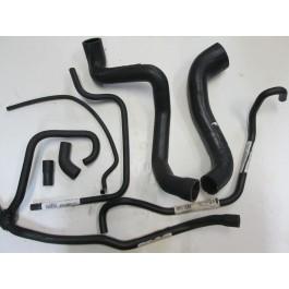 radiator hose kit 968