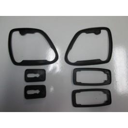 mirror gasket handle kit early