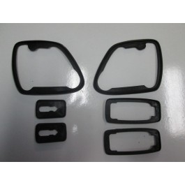 mirror gasket handle kit late