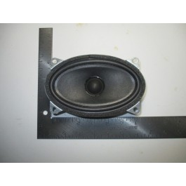 speaker front or rear