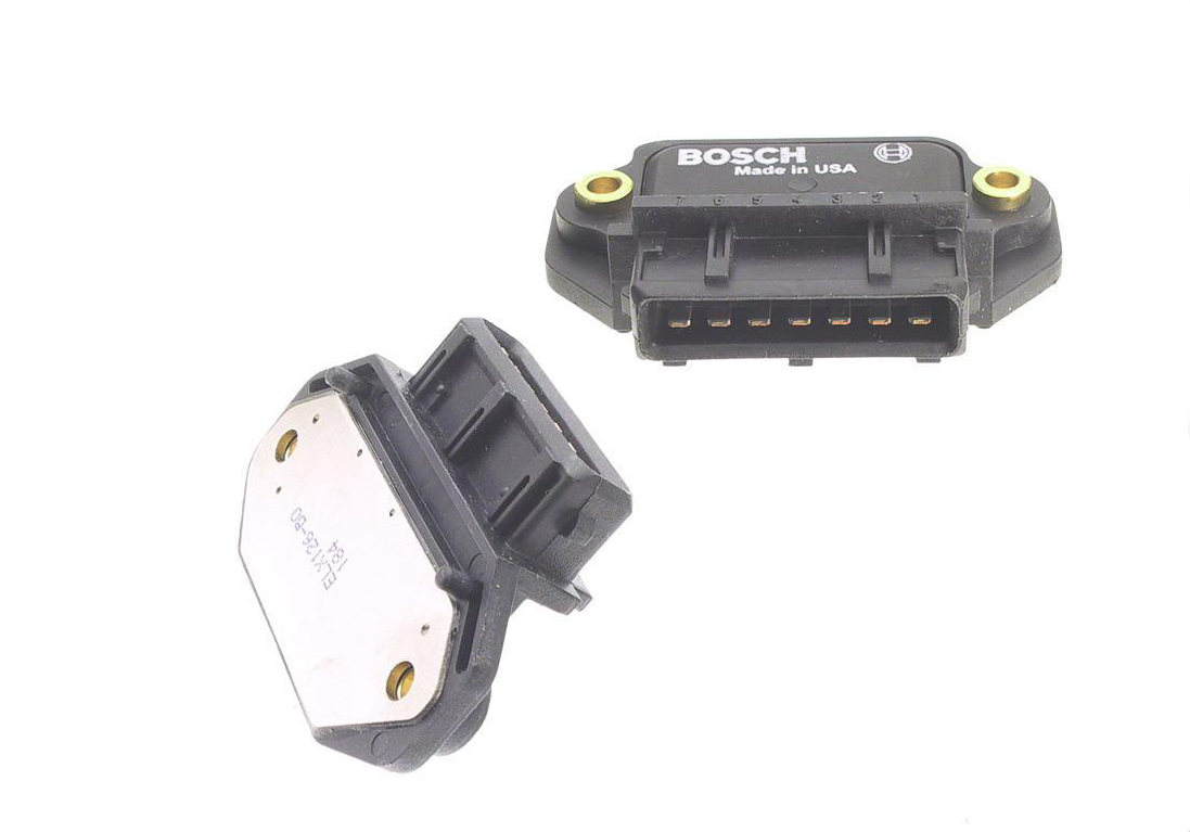 Bwd Ignition Control Module Connector Pt5912 Available Via Pricepi Msd 8460 Wiring Diagram 92860270601 02257100124