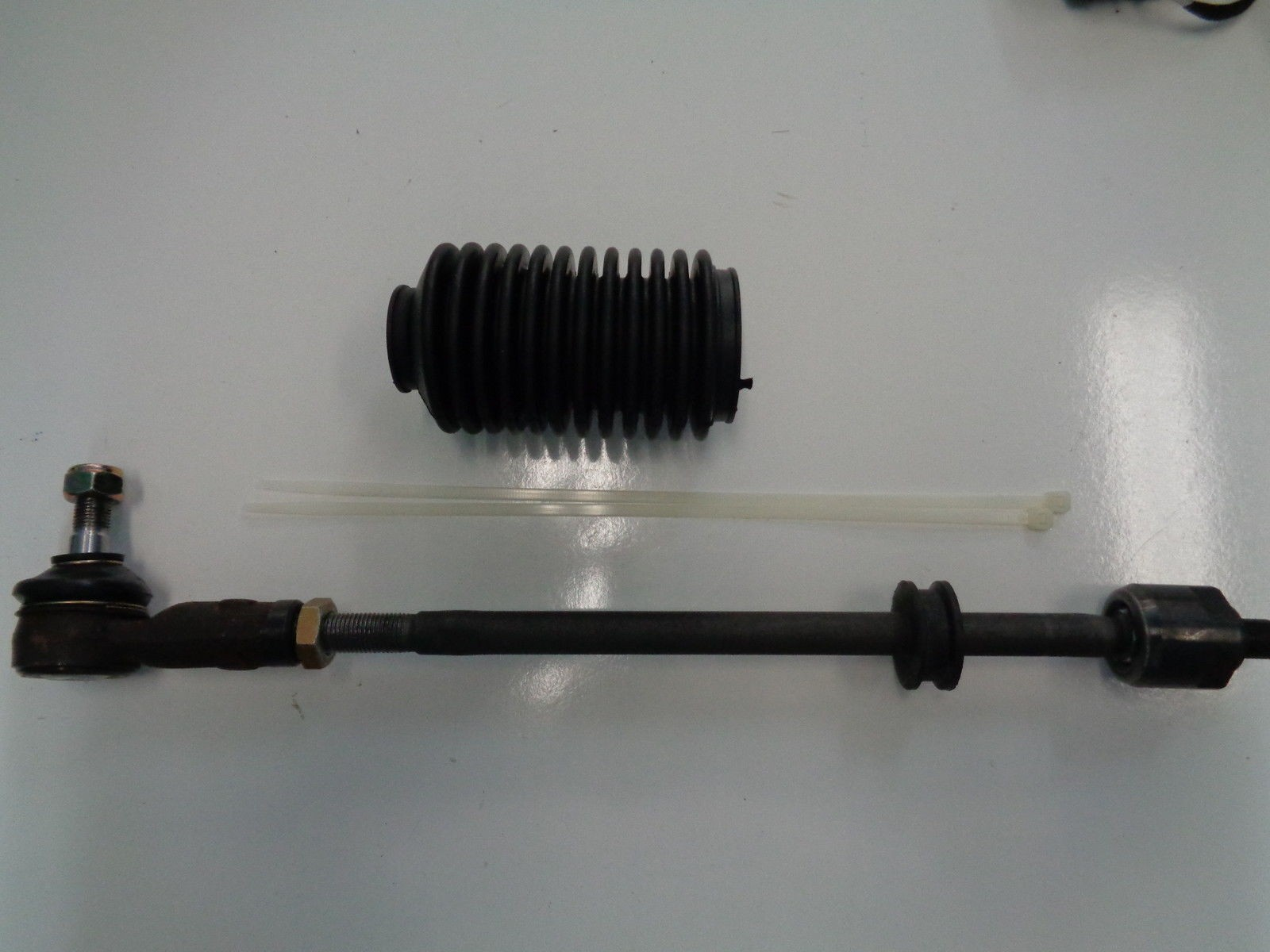 Power Tie Rod Assembly Thru 86