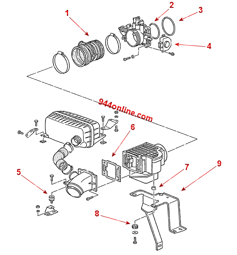 wiring diagram for 1988 plymouth reliant 1988 chevy pickup