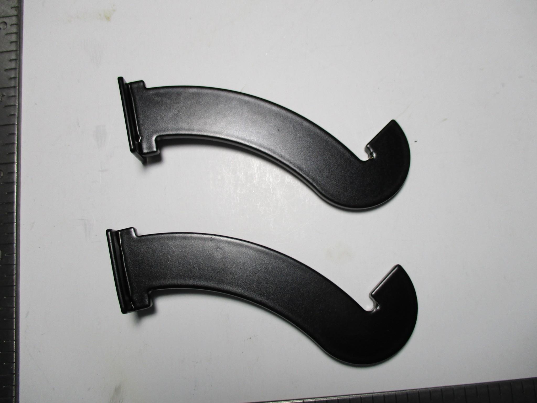 Glove Box Arms Repair Kit Non Airbag