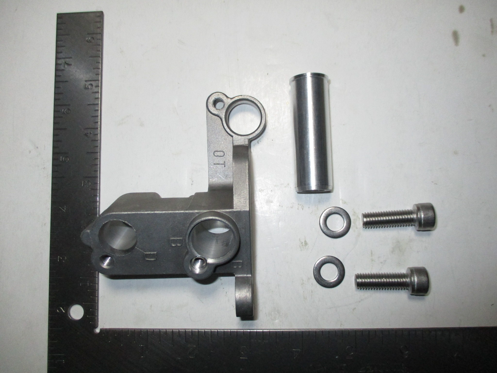 Reference Sensor Block Kit