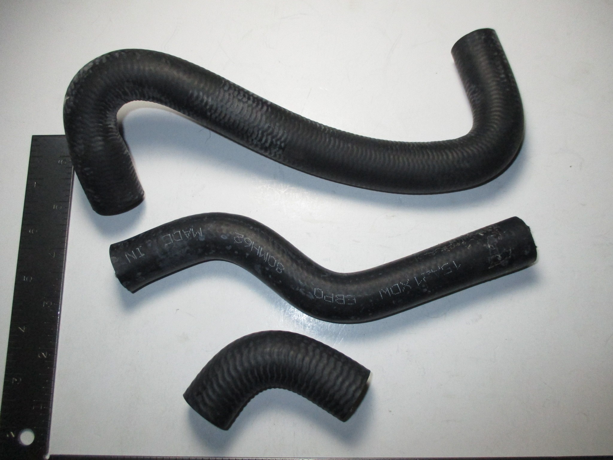 Heater Hose Kit
