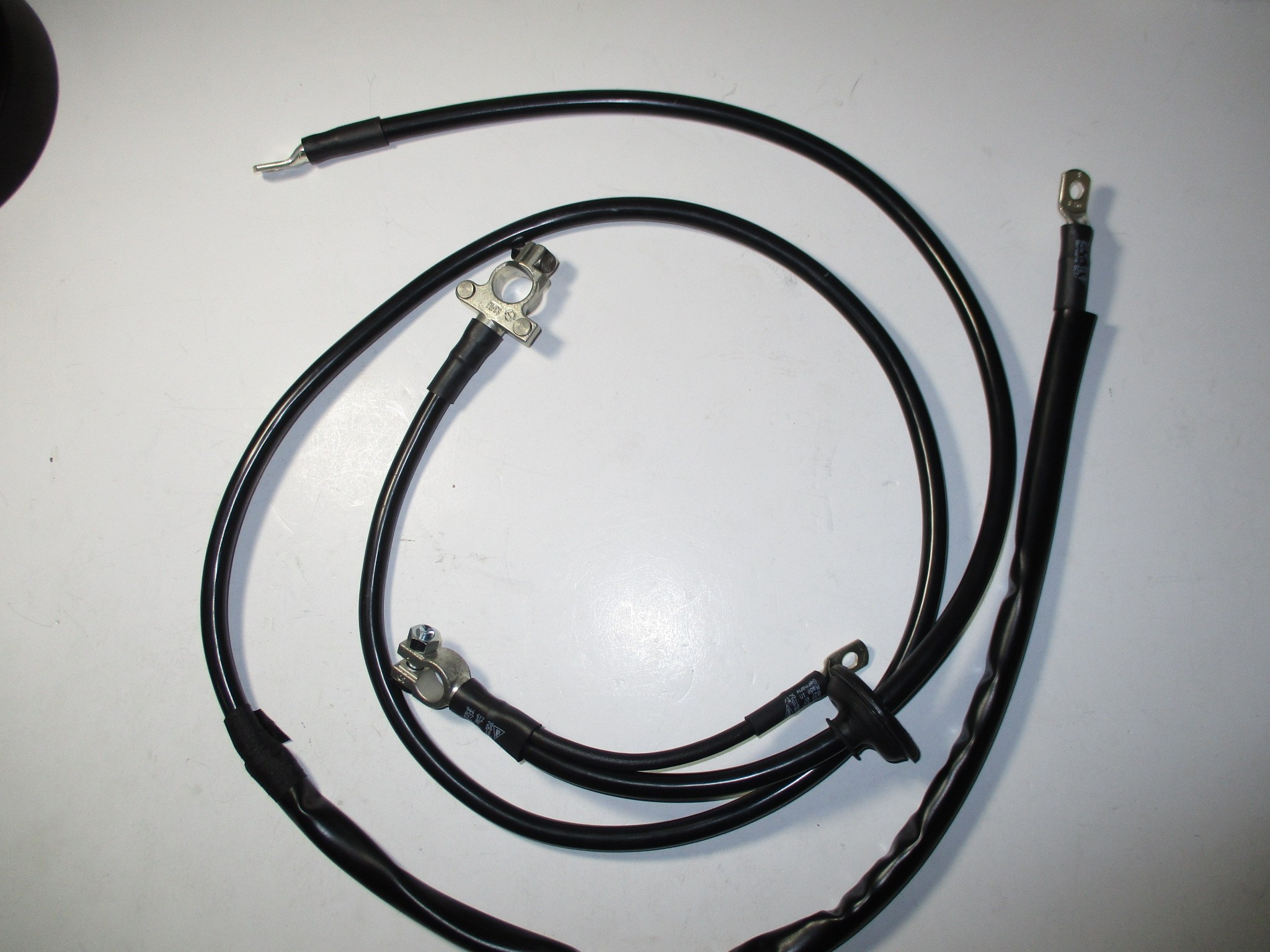 Battery Starter Cable Harness 85/2 to 95 924S 944 and 968
