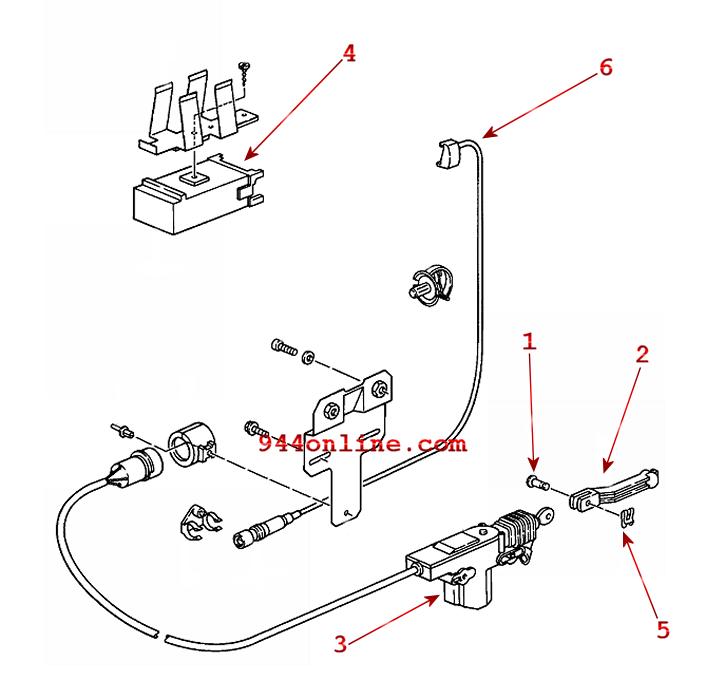 porsche 964 radio wiring diagram porsche 944 radio wiring