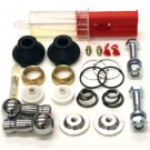 944 Ball Joint Kit With Bronze Bushings 85/2 and later