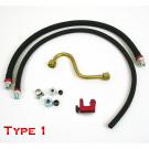 Early 944 Fuel Line Repair Kit