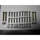 oil pan hardware genuine