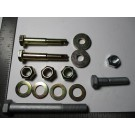 lower control arm hardware kit