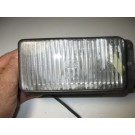 fog light left used