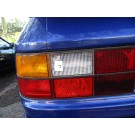 tail light lens used