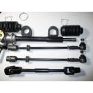 Manual steering rack kit
