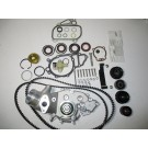 944 Turbo Water Pump Kit Stage 3