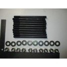 Head Stud Kit genuine Porsche studs