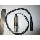 oxygen sensor 3 wire Bosch