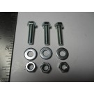 Ball Joint Hardware Kit 85/1 944 & 924s