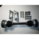 Late 944 Automatic Rebuilt CV Axle