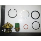 Radiator fan Switch and Thermostat Combo 3 pin