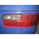 Tail Light Lens 968 for Japan