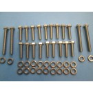 Oil Pan Hardware Kit aftermarket