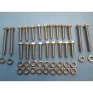 Oil Pan Hardware Kit aftermarket