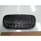 Brake ped pad for automatic 78-95 928