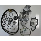944 Water Pump Kit 83-88 2.5 Stage 3