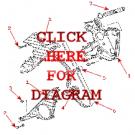 Timing Cover Diagram Thru 86