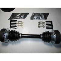 Axle rear 82 to 85/1 5 speed Brand new