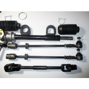 Manual steering rack kit