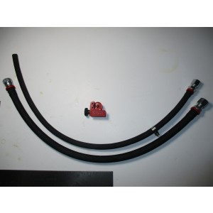 Fuel Line Repair Kit Basic